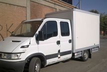 Mobile Workshops / Mobile vehicles - mobile workshop