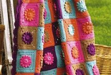Crochet / Enjoying crochet eye candy!