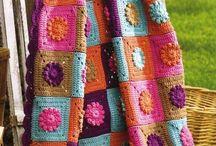 crochet • blankets •
