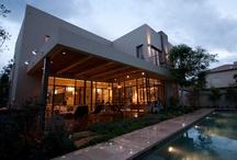 Architecture / I wish...