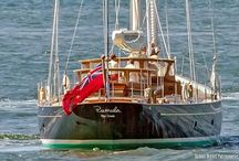 Classic Yachting