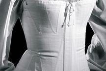 1800s - underwear
