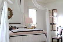 Bedrooms / by Jamie Sila