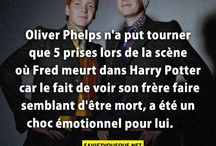 Univers d'Harry Potter