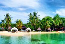 Resort / Resorts all over the world...