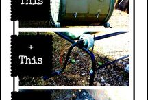 The dirt on composting
