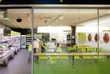 VERSIONS Projet Agence  / Projet Architecture d'intérieur  Conception et Exécution