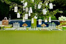 Party Ideas! / by Colleen Anderson