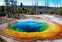 Nature's Pools & Hot Tubs / Natural pools and hot tubs around the world.