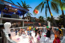 The Ultimate Foam Party / by Hard Rock Hotel Bali