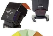 Camera Accessories / by Roxanna Hambright