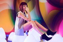 JANA VAN DE BOLDT / High end retouch: Studio Mideros