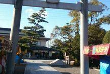 TOG Loves - Seki, Japan / The ancestral home of the Samurai sword