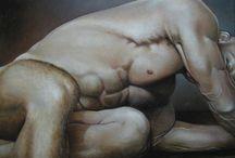Ölmalerei / Ölmalerei