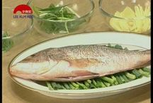 Chinese seafood.VIDEOS