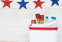 Holiday | 4th of July Party Ideas