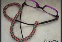 Brýlové šňůrky