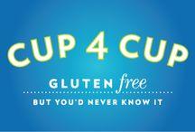 Gluten Free / by Kelly Halls