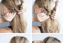 Oktoberfest Hairstyles / all about gorgeous hairstyles appropriate for the Oktoberfest / Wiesn!
