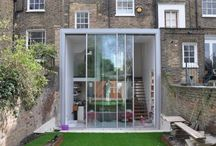 Stratford Villas / Contemporary Renovation and Extension