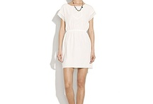 Ritual Whites / Our ritual expects that we wear white dresses or skirted ensembles. Our ritual does not specify that shoulders are to be covered. This is a personal and oftentimes regional preference.  You are required to look appropriate, respectful and beautiful. Here are some ideas!
