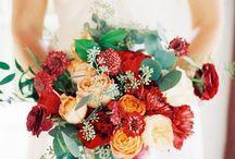 Bouquets / Bouquets / by Inspirarte