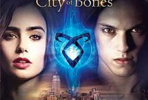 The mortal instruments!:)  --my newest obsession<3 / Movies I have on repeat! / by Jessica Mitchell