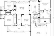 Mi futura casa / by Lindsay Hendrick