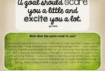 goal setting mindset