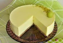 tarta de limon termomix