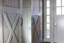 Doors / by Leila