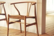 Chair / by Ica Carlsson