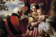 Franz Xaver Winterhalter Paintings