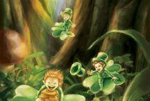 St. Patricks Day / by Susan Serpa-Ales