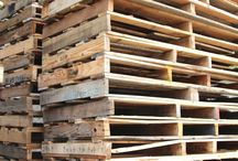 Pallets - What to do/make