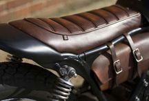 Taschen fürs Bike