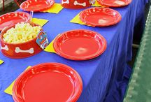 Childrens' Birthday Parties / Ideas for birthday parties