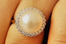 925er Sterling Silber Ring Süßwasser Perle+4,2 Gram+54 (17,2 mm Ø)  25,90 Euro