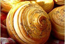pain roule turc