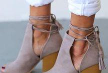 Scarpe \ Shoes