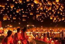 Peace / Meditation ,Monks and Love <3