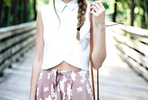 SUMMER FASHION / MODE | SUMMER | SOMMER | FASHION | OUTFITS | LOOKS | STYLE | STREETSTYLE