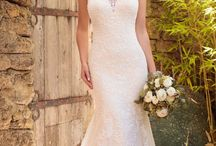 Our Essense of Australia Bridal Gowns