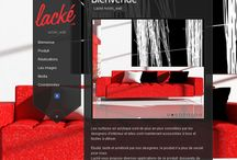 Our Portfolio / Here are some of our Latest Website Girl projects..  We put your vision in Site...  www.websitegirl.ca