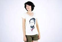 "Pahlawan Nasional / 2012 tee collection, ""Pahlawan Nasional"" means National Hero"