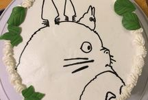 Totoro party