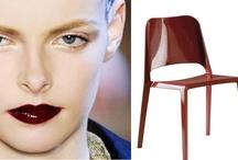Design + Fashion / Association between design and fashion stuff I made for octant design