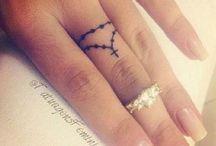 Neste tattootime, hendene