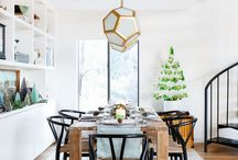 dining room / by Anne Hoekman