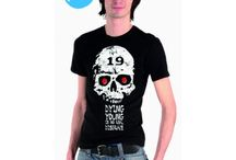Tantra Black Market / Funny Messages Tshirts for Mens in INDIA